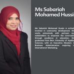 Ms Sabaraiah Md Hussin