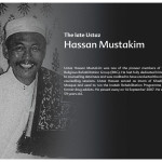 The Late Hassan_Mustakim