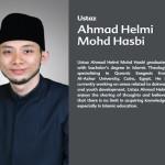 Ustaz Ahmad Helmi